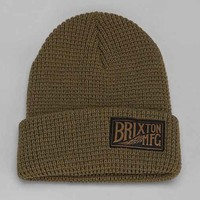 Brixton Coventry Waffle-Knit Lightweight Beanie-