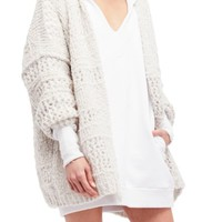 Free People Saturday Morning Cardigan | Nordstrom