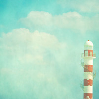 Lighthouse 4x4 Photograph by KTsVersion on Etsy