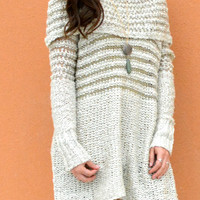 Just Another Dream Sweater