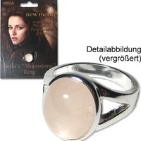 Twilight Saga Eclipse: Bella's Moonstone Ring