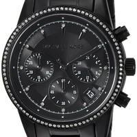 Michael Kors Watches Ritz Chronograph Watch