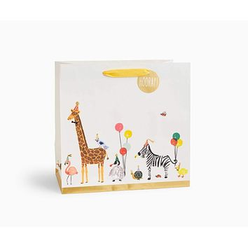 Party Animals Large Gift Bag