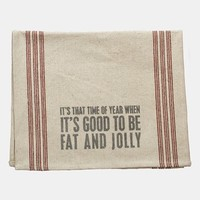 Primitives by Kathy 'Holiday' Tea Towel   Nordstrom