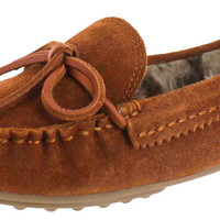 Lucky Brand Aligabe Women's Slip On Moccasins