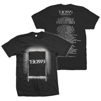 """""""Dirty Hit"""" The 1975 / 2014 Tour T-Shirt at Universal Music"""