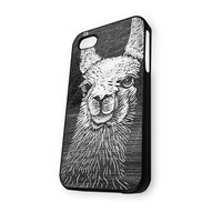 Camel ART iPhone 4/4S Case