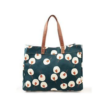Carryall Tote - Tansy