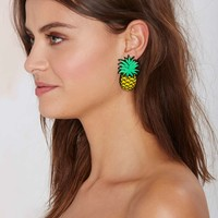 Melody Ehsani So Ripe Earrings
