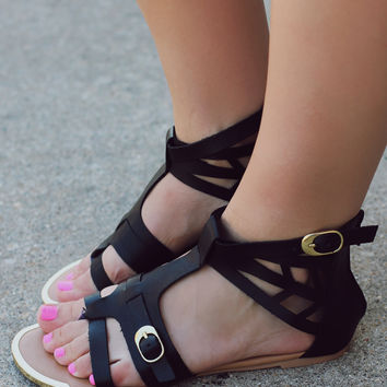 Weekend Roamer Sandal