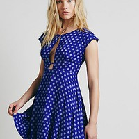 Free People Womens Waverly Fit And  Flare