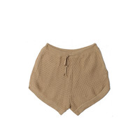 Giu Giu Nude Boxer Short / Shop Super Street