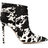 Gianvito Rossi 'Osaka' ankle boots