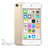 iPod touch 32GB Gold - Apple