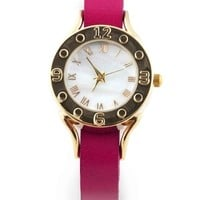 Submarine Tag Watch - Trendy Watches at Pinkice.com