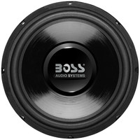 """BOSS Chaos Extreme 12"""" Subwoofer, 1400W Custom Tooled High Efficiency Cone, 40hm"""