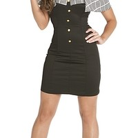 Sassy Detective Costume   Womens Halloween Costumes online in Canada
