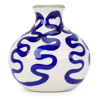 Squiggle Vase- Small