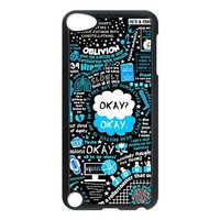The Fault in Our Stars Design Hard Case High-quality Cover For Ipod Touch 5 ipod5-NY1260