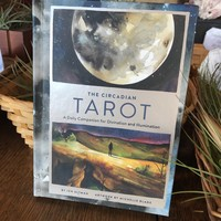 The Circadian Tarot: A Daily Companion for Divination and Illumination by Jen Altman