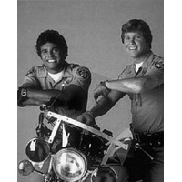 """Chips poster Metal Sign Wall Art 8in x 12in 12""""x16"""" Black and White"""