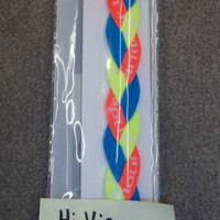 Under Armour Braided Headband - 1230231 - New Color Options!!!