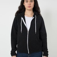 rsanf400w - Unisex Nantucket Fleece Zip Hoodie