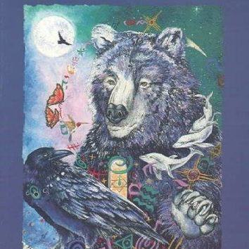 Animal Magick: The Art of Recognizing & Working With Familiars