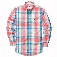 Spike the Punch Southern Button Down by Southern Proper
