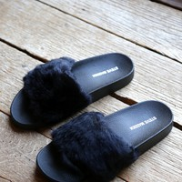 Softey Slide | Steve Madden