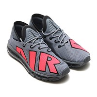 NIKE Original New Arrival AIR MAX FLAIR Running Shoes Footwear Super Light Street All Season Support Sports Shoes For Men#942236