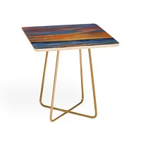 Rosie Brown Sunset Reflections Side Table