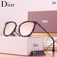 Dior New fashion polarized couple glasses eyeglasses 3#