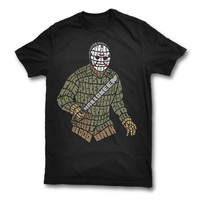 Jason from Friday the 13th T-Shirt