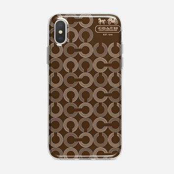 Cheers Cheerleader Bow To Toe iPhone XS Max Case