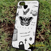 One Direction Harry Styles Art iPhone 5/5S case, iPhone 5C Case, iPhone 4/4S Case, Samsung Galaxy S3/S4 Case, Samsung Galaxy S5 Case
