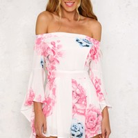 Summer Fling Playsuit