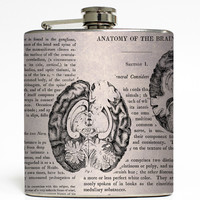 Brain by Cognitive Surplus - Geeky Flask
