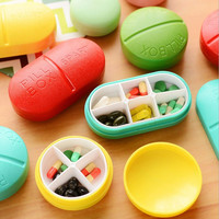 Pill Cases