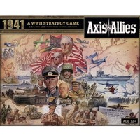 Axis & Allies 1941 - Tabletop Haven