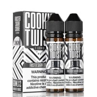 Cookie Twist - Frosted Sugar Cookie (120mL)