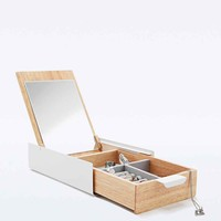 Reflection Storage Jewellery Box - Urban Outfitters