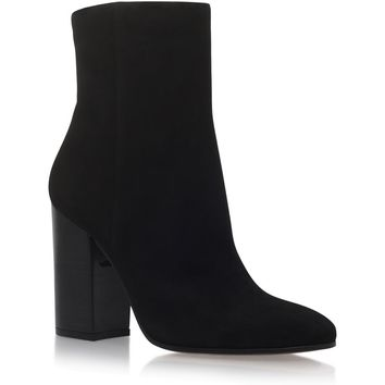 Gianvito Rossi Rolling Suede Ankle Boots 100 | Harrods.com