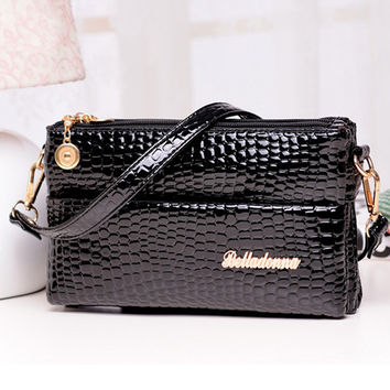 Women Classical Chic Small Bag On Sale = 4444744964
