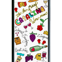 Wine Mixer iPhone 7 Case