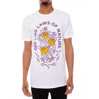 Nature T-Shirt Lakers