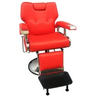 Type: Salon Furniture Specific Use: Barber Chair