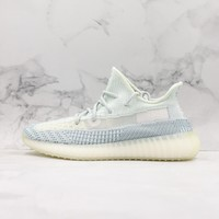 adidas Yeezy Boost 350 V2 Cloud White Running Shoes - Best Deal Online