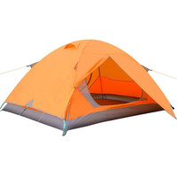 3 Season 2Person Camping Tent Double-Layer Waterproof Outdoor Hiking = 1705096580