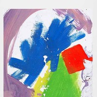 alt-J - This Is All Yours 2XLP